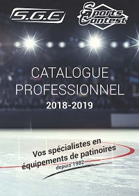 Catalogue Patinoire SGE 2018-2019